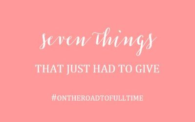 seven things