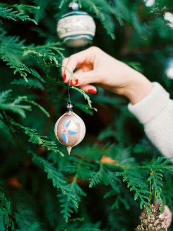 Christmas - Ally