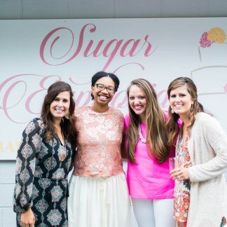 View More: http://megankernsphotography.pass.us/sugareuphoriagrandopening2016