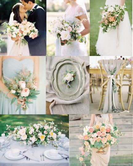 Stephanie Rob Floral Inspiration