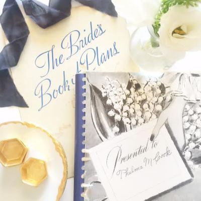 grandma wedding planner