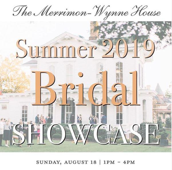 MW bridal show
