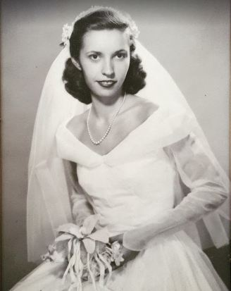 grandma wedding dress 1
