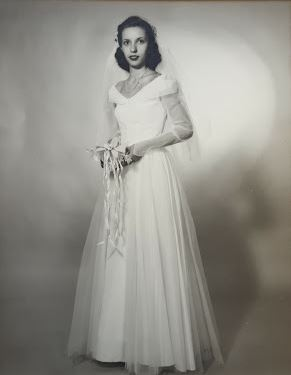 grandma wedding dress 2